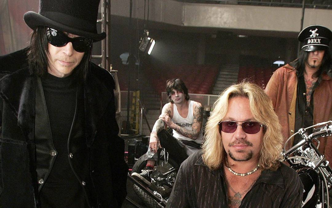 Motley Crue's 2020 tour with Def Leppard, Poison is coming to Arizona
