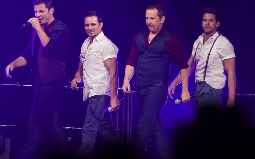 Blues Traveler and 98 Degrees to play 2020 Chandler Ostrich Festival