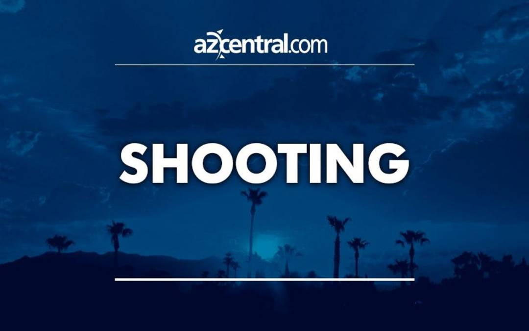 Man seriously wounded in Phoenix shooting; witnesses uncooperative