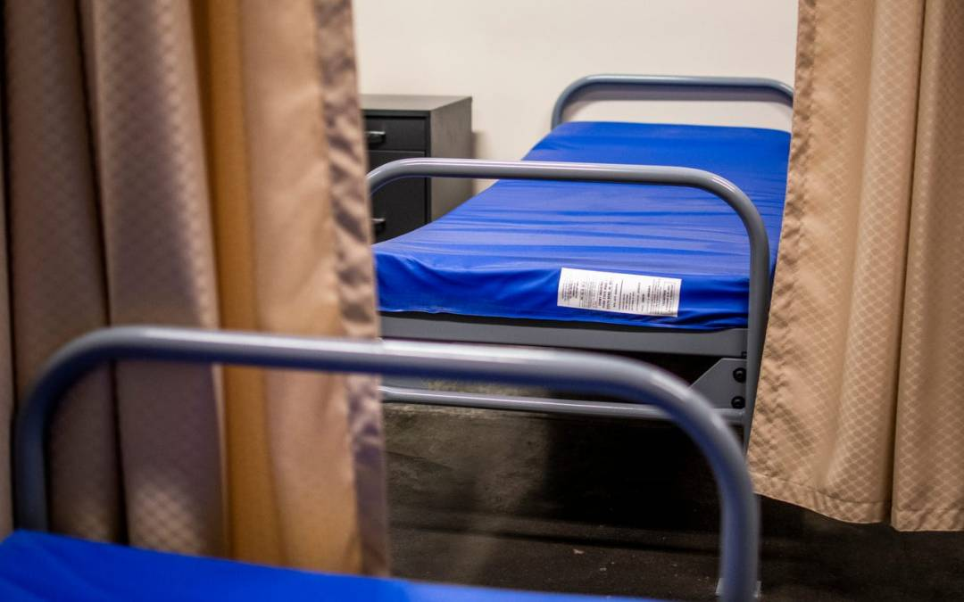 Arizona could be short 13,000 hospital beds treating COVID-19 patients