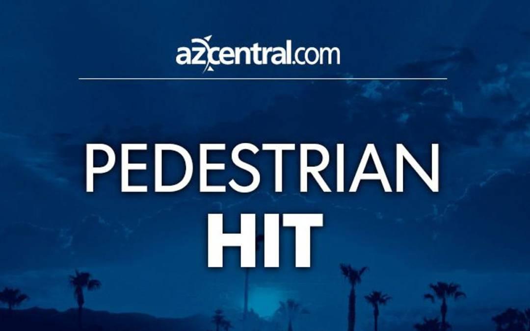 Hit-and-run near 67th Ave., McDowell Road in Phoenix kills pedestrian