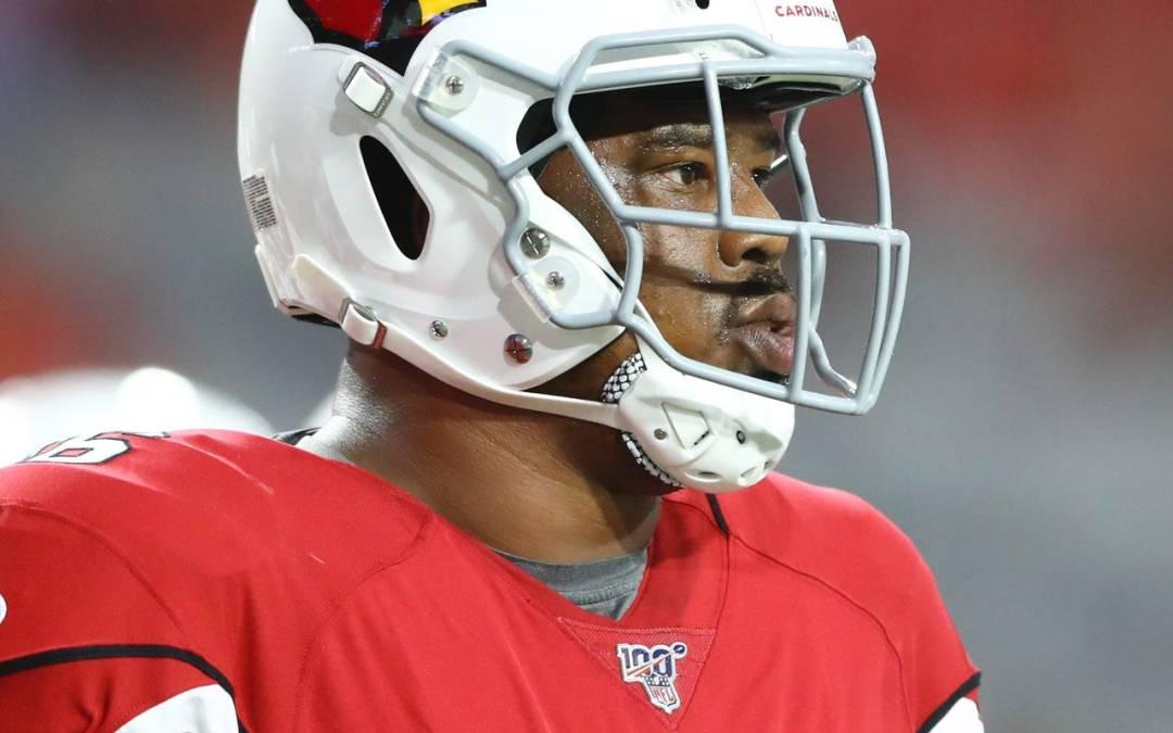 Arizona Cardinals agree to deal with Marcus Gilbert, sign Kenyan Drake