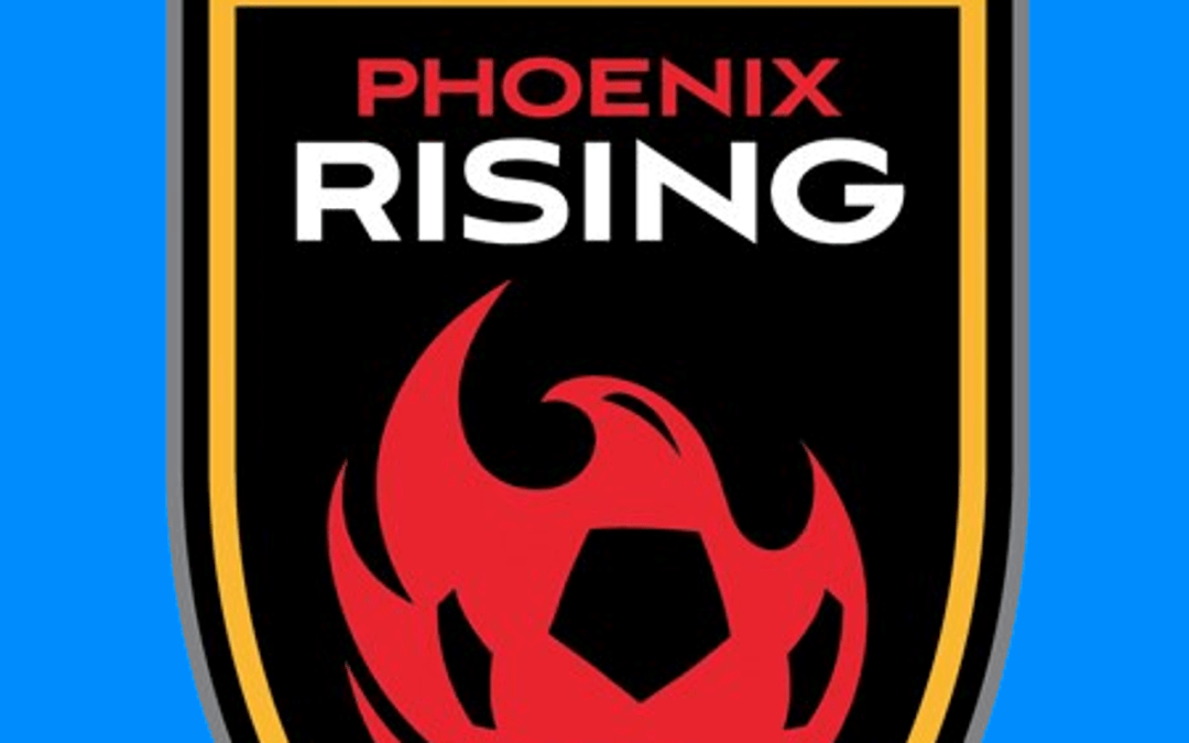 Phoenix Rising FC will not allow fans in attendance for July home games