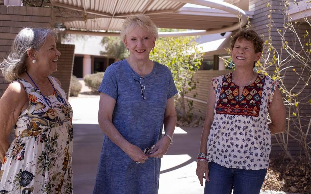 Scottsdale neighbors stop luxury home development, save historic blood building