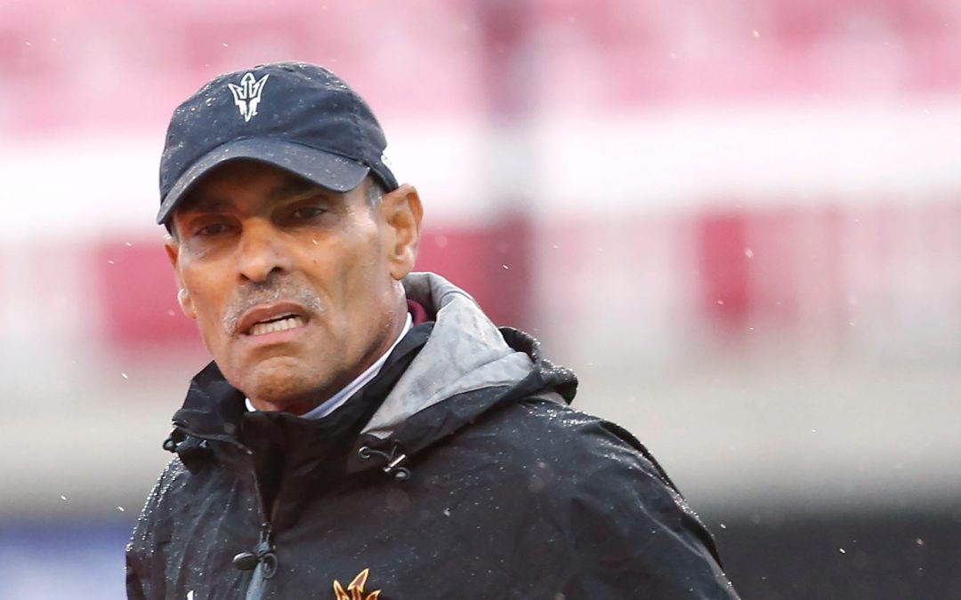 Herm Edwards knows exactly what will get more Black coaches in the NFL