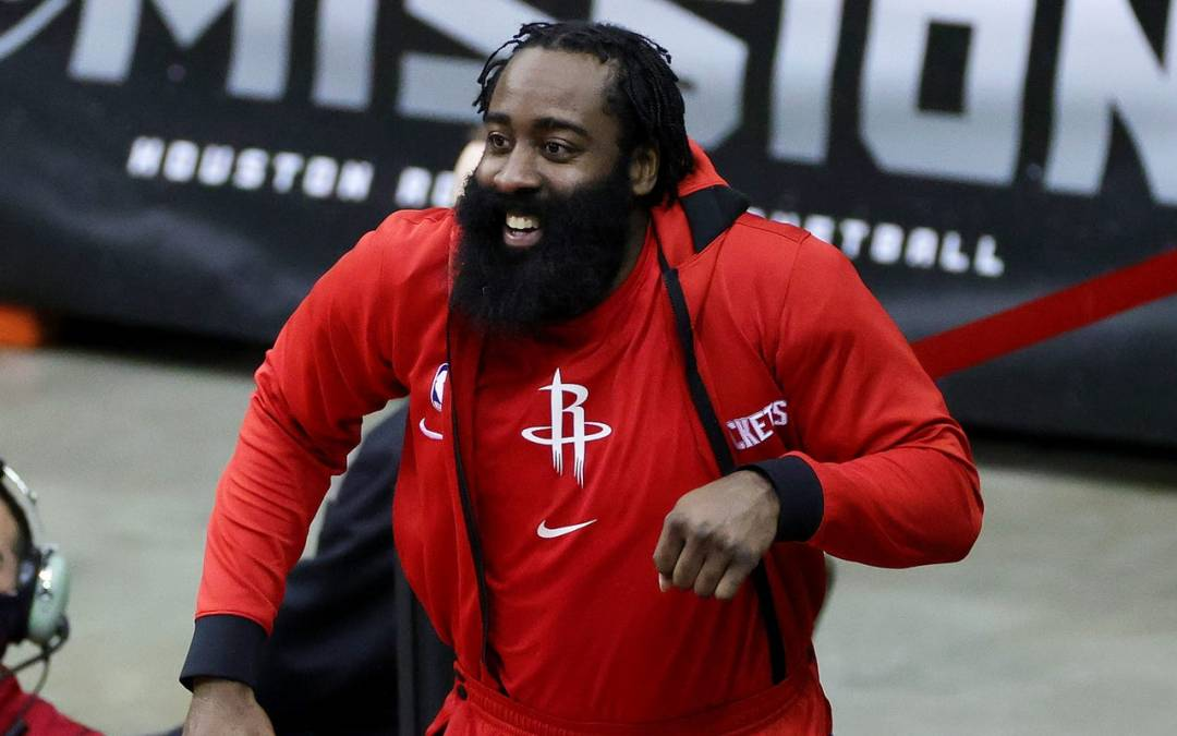 James Harden joining Nets in blockbuster trade with Rockets