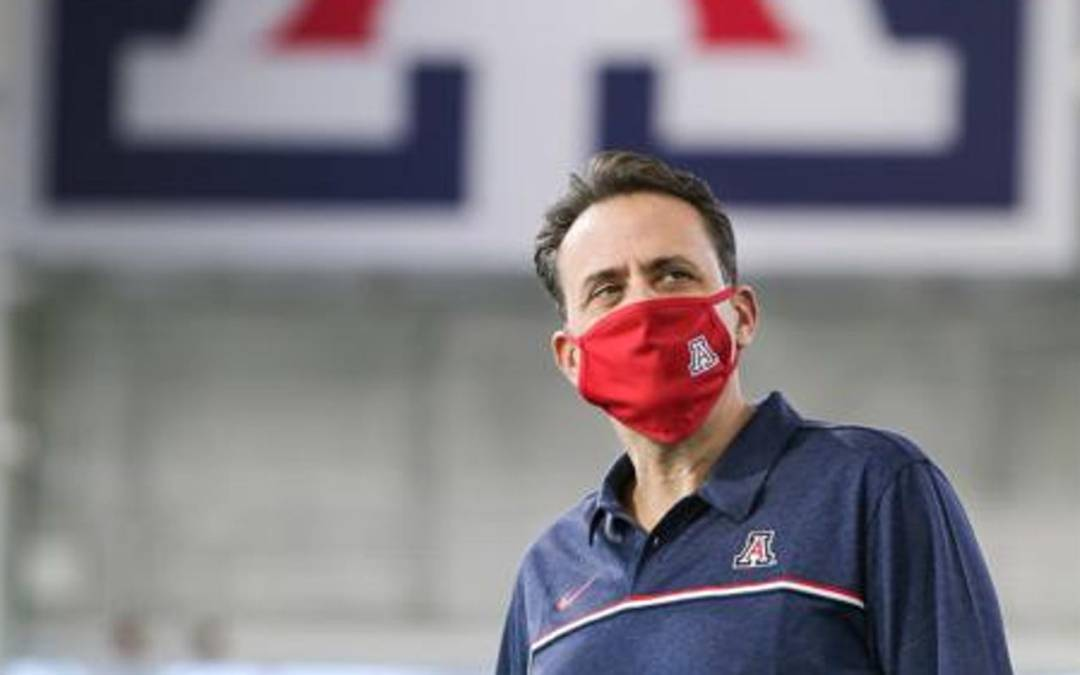 Arizona football projections for 2021 Pac-12 college football season