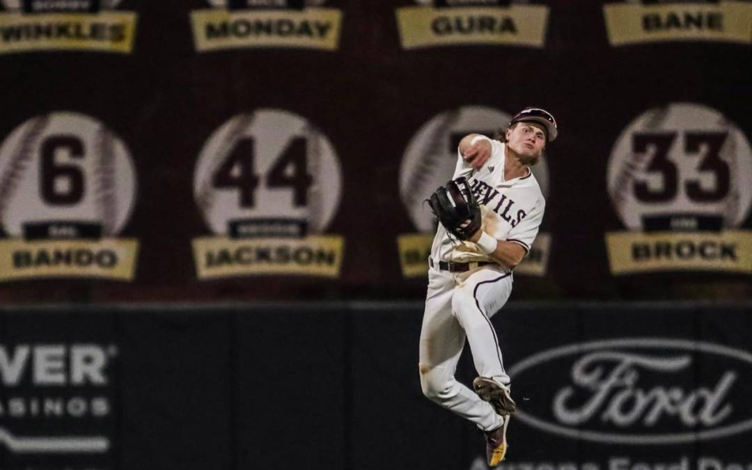Allbry Major late homer lifts ASU baseball past Grand Canyon