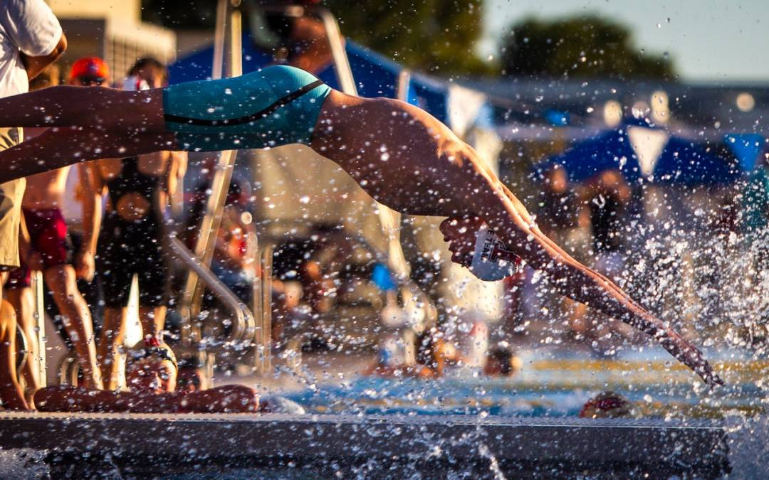 Phoenix high school swimmers could be without a pool in fall season