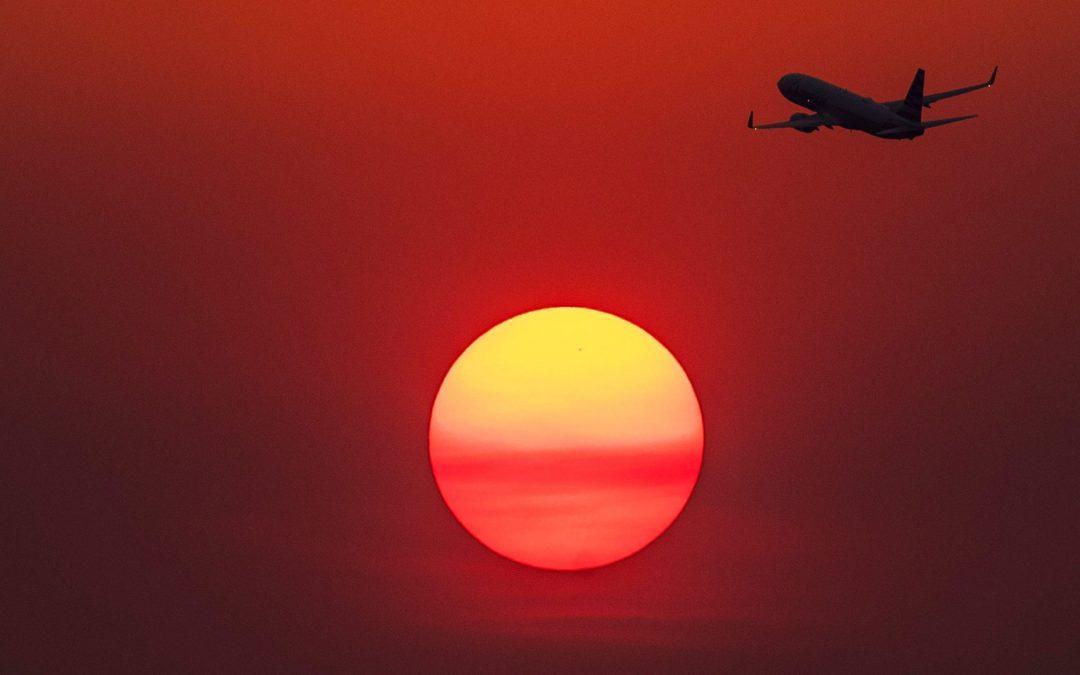 Phoenix continues to break heat records, hits 117 degrees