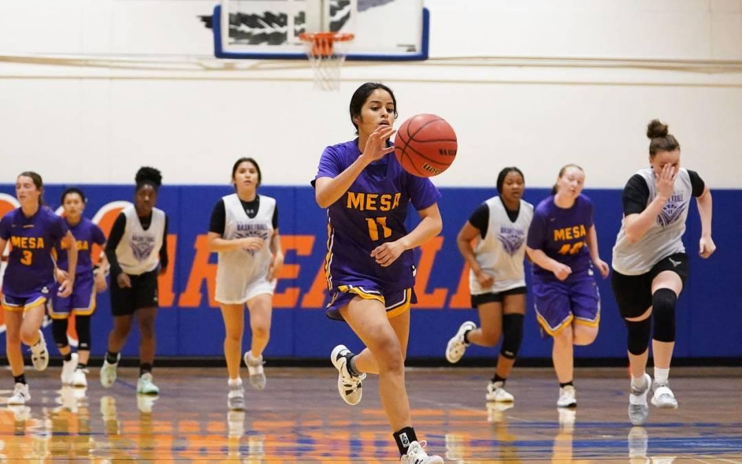Arizona high school girls basketball summer events preview 2021-22