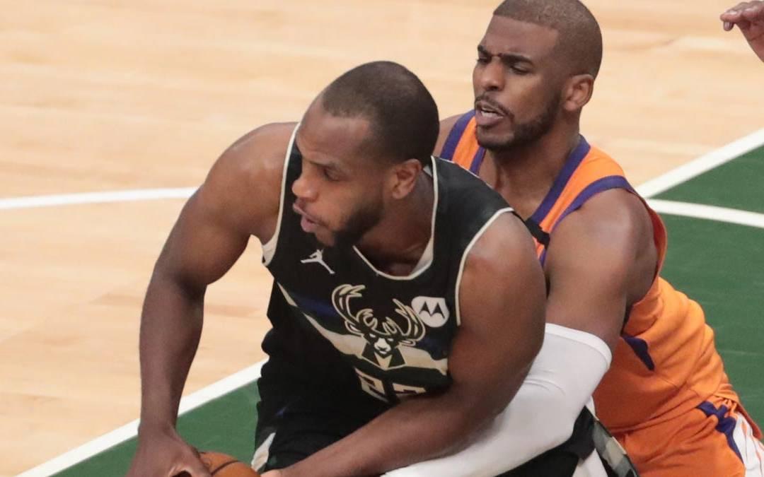 Can Phoenix Suns win NBA title next year if Chris Paul stays?