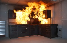 15 Fantastic Kitchen On Fire That You Can Easily Make By Yourself