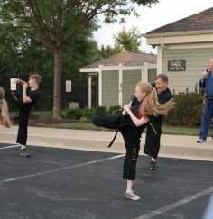 Integrity Martial Arts Taekwondo