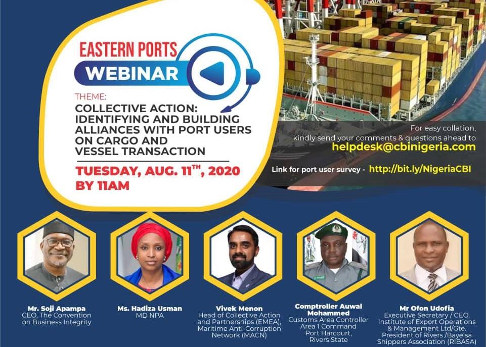 Identifying Building Alliances Port