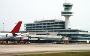 Murtala Muhammed International Airport Lagos
