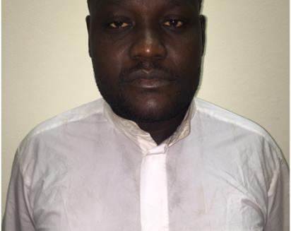Khalid Al- Barnawi  arrested boko haram deputy leader
