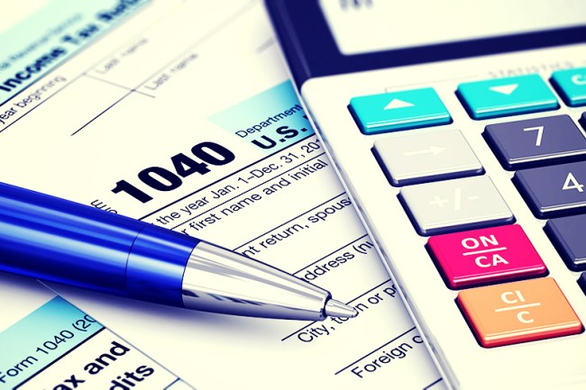 Tax Preparation Services from Integrity Tax