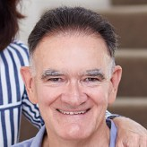 Dr Gordon Harloe – Integro Client since 2011 (IWU)