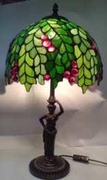 3-44 Lampa Wino /30/