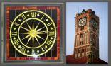 5-5 Zegar Ratusza Toruińskiego