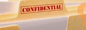 Confidencialidad de Patentes