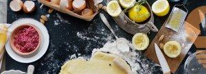 Proteger Recetas de Cocina