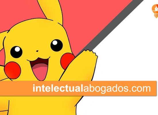pokemon copyright propiedad intelectual cartas youtubers abogados especialistas