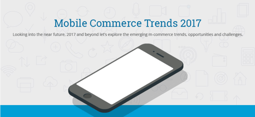 Recent Mobile Commerce Trends