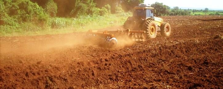 Minuto Inteliagro #10 : Solos e a Engenharia Agrícola