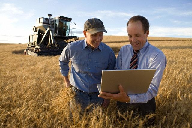 Criando conexões no agronegócio
