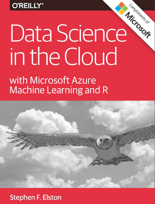 eBook Data Science In The Cloud