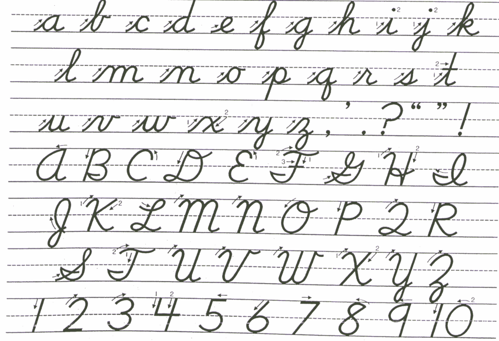 http://commons.wikimedia.org/wiki/File:Cursive.png