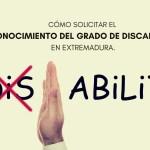 Reconocimiento Discapacidad-en-Extremadura-