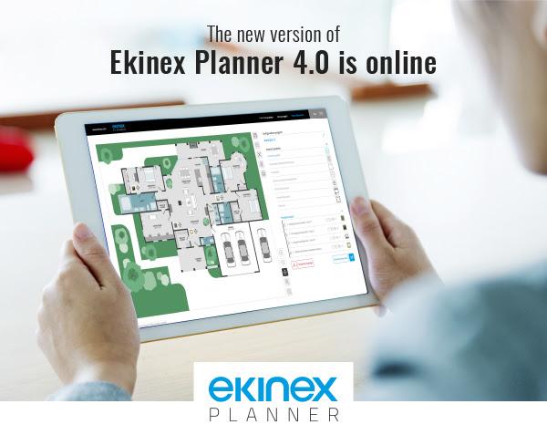 ekinex planner