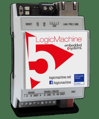 LogicMachine 5 Lite