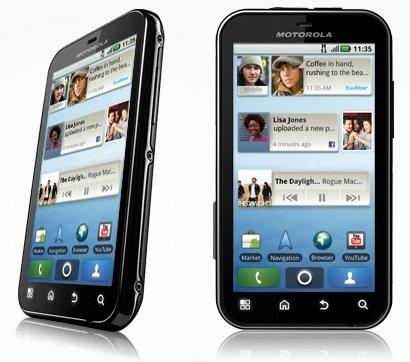 Motorola Defy - [Review]