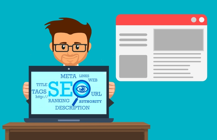 SEO content writing services inteliqo