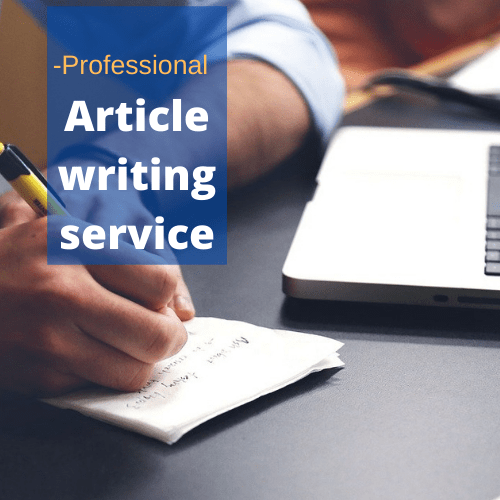Article writing services_ inteliqo