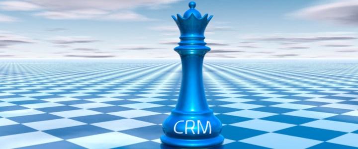 """CRM, la """"reina"""" del software de gestión"""