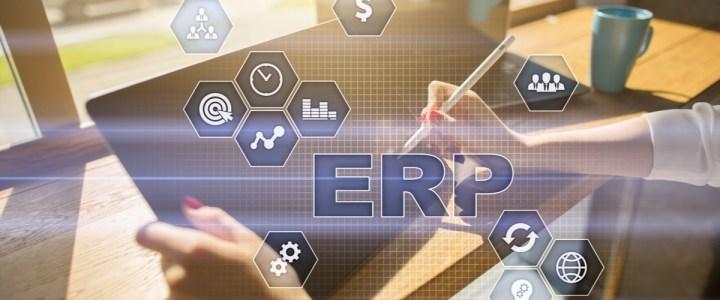 El ERP, medio para alcanzar objetivos de negocio