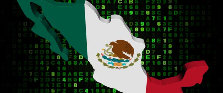 México 5to lugar de América Latina en preparación Digital