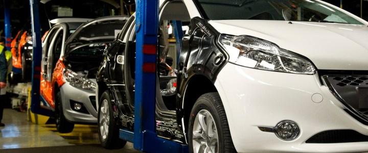 Los nuevos retos que enfrenta la industria automotriz