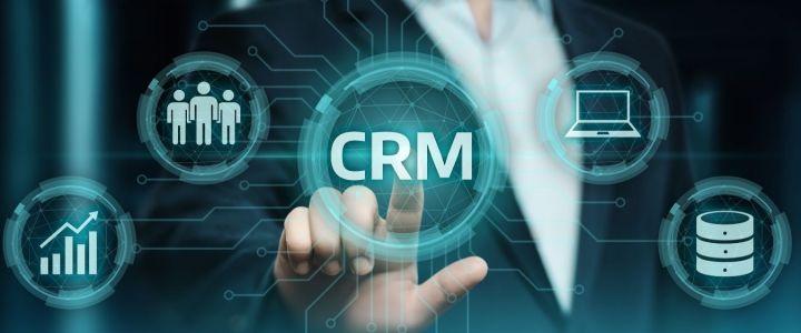 Sistema CRM para su estrategia de negocio