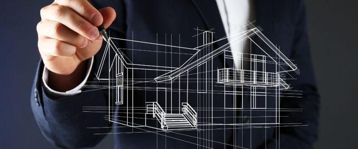 Intelisis Inmobiliaria y construcción
