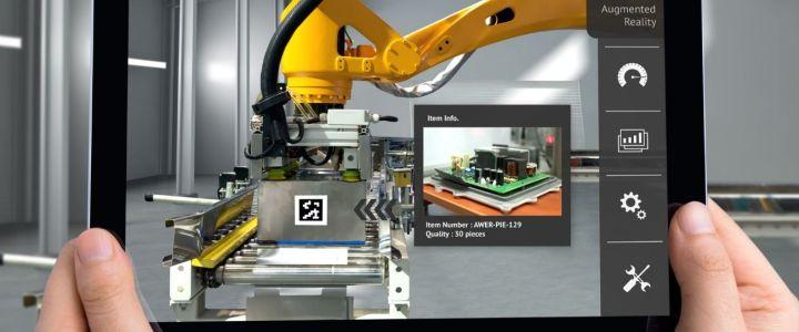 Soluciones ERP para optimizar los procesos de manufactura