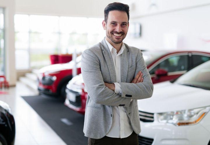 Gestión empresarial automotriz