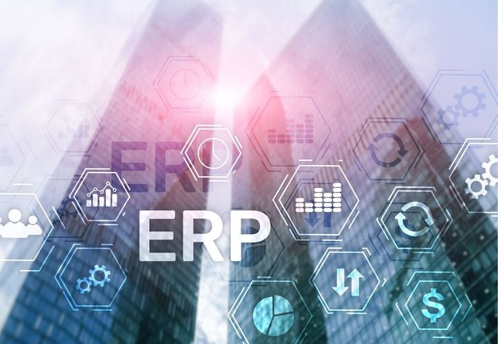 ERP indispensable
