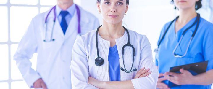 Sistema ERP para el sector de la salud