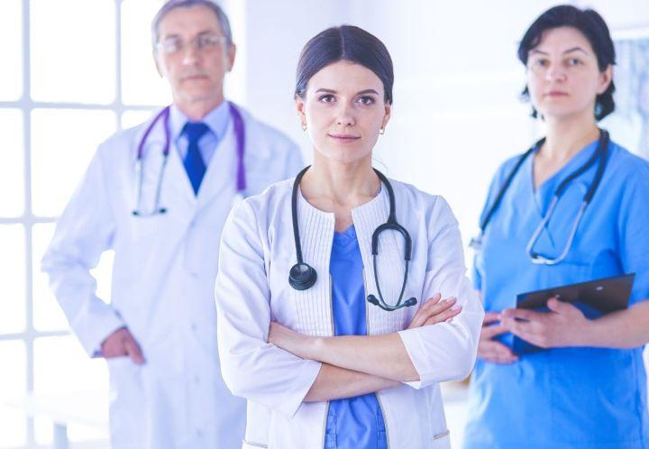 ERP Sector Salud
